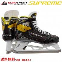 <img class='new_mark_img1' src='https://img.shop-pro.jp/img/new/icons24.gif' style='border:none;display:inline;margin:0px;padding:0px;width:auto;' />BAUER S20 SUPREME 3S ゴーリースケート シニア SR