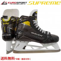 <img class='new_mark_img1' src='https://img.shop-pro.jp/img/new/icons24.gif' style='border:none;display:inline;margin:0px;padding:0px;width:auto;' />BAUER S20 SUPREME 3S PRO ゴーリースケート シニア SR