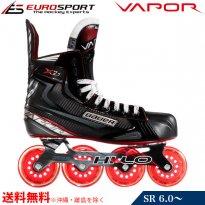 BAUER S20 RH VAPOR X2.7 スケート シニア SR