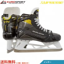 <img class='new_mark_img1' src='https://img.shop-pro.jp/img/new/icons24.gif' style='border:none;display:inline;margin:0px;padding:0px;width:auto;' />BAUER S20 SUPREME 3S PRO ゴーリースケート インター INT