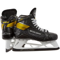 <img class='new_mark_img1' src='https://img.shop-pro.jp/img/new/icons15.gif' style='border:none;display:inline;margin:0px;padding:0px;width:auto;' />BAUER S20 SUPREME ULTRASONIC ゴーリースケート インター INT