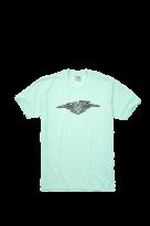 MISSION RH FLYING  Tシャツ SR シニア