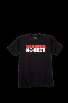 MISSION RH SLIVVVER Tシャツ SR シニア