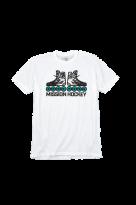 MISSION RH SKATER Tシャツ SR シニア