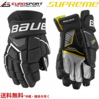 <img class='new_mark_img1' src='https://img.shop-pro.jp/img/new/icons1.gif' style='border:none;display:inline;margin:0px;padding:0px;width:auto;' />BAUER S21 SUPREME 3S  グローブ ジュニア JR