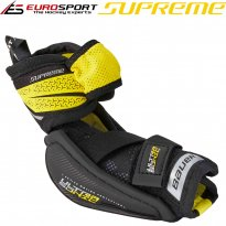 <img class='new_mark_img1' src='https://img.shop-pro.jp/img/new/icons1.gif' style='border:none;display:inline;margin:0px;padding:0px;width:auto;' />BAUER S19 SUPREME ULTRASONIC エルボー ユース YTH