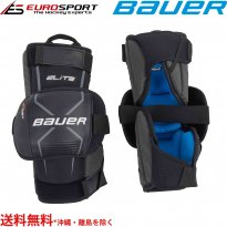 <img class='new_mark_img1' src='https://img.shop-pro.jp/img/new/icons5.gif' style='border:none;display:inline;margin:0px;padding:0px;width:auto;' />BAUER S21 ELITE ニーパッド シニア SR