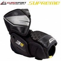 BAUER S21 SUPREME 3S PRO エルボー インターシニア INT