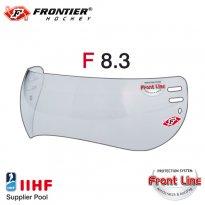 FRONTIER F8.3 バイザー