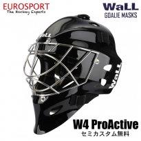 WaLL W4 Pro Active マスク シニア SR