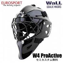 WaLL W4 Pro Active マスク ジュニア JR