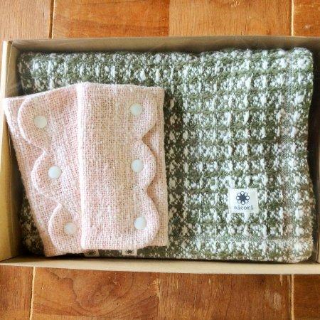 nicori Baby Gift■ペアセットA