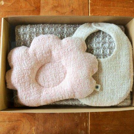 nicori Baby Gift■トリオセットB