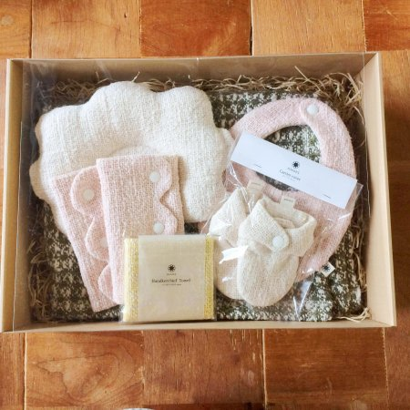 nicori Baby Gift■オールスターセット