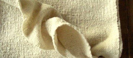 カベ平織ガラ紡布(50cm単位)