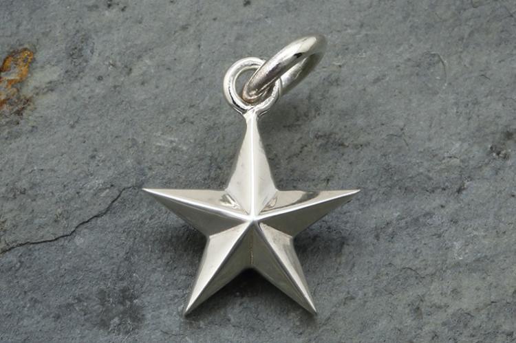 STAR TOP 1B silver写真その1
