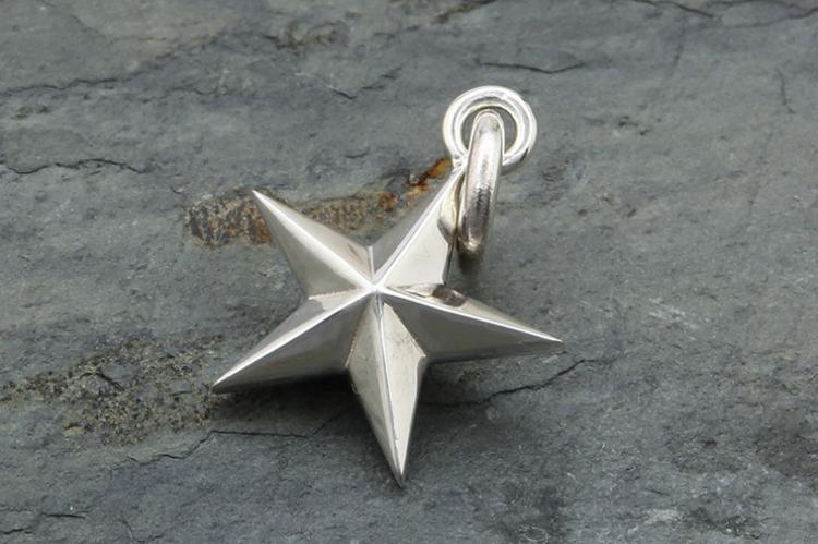 STAR TOP 1B silver写真その2