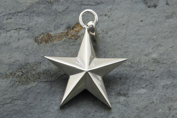 STAR TOP 2B silver写真その1