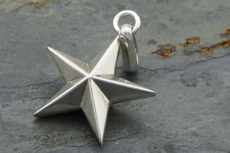 STAR TOP 2B silver写真その2