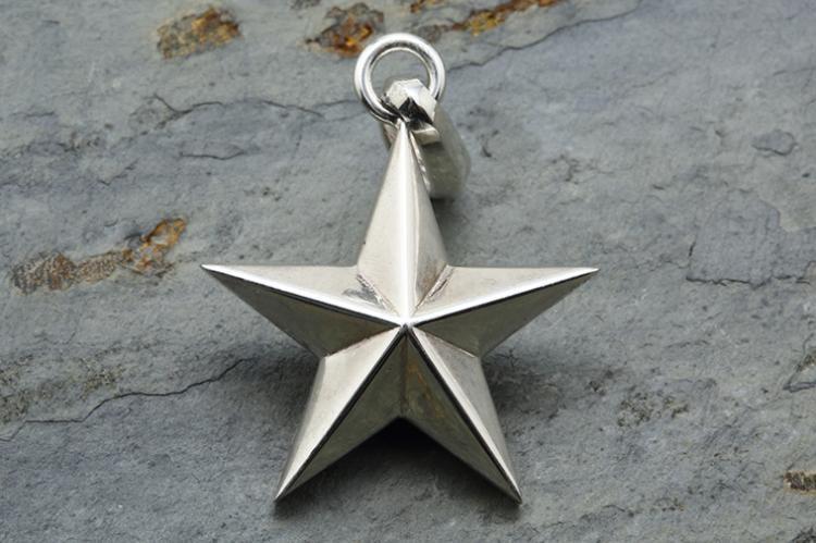 STAR TOP 3B silver写真その1