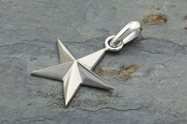 STAR TOP 2A silver写真その2