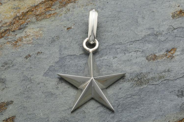 STAR TOP 3A silver写真その1