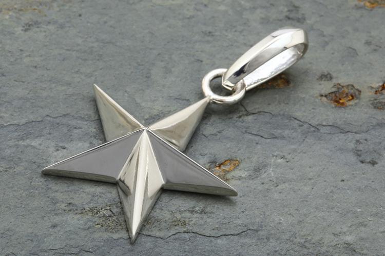 STAR TOP 3A silver写真その2
