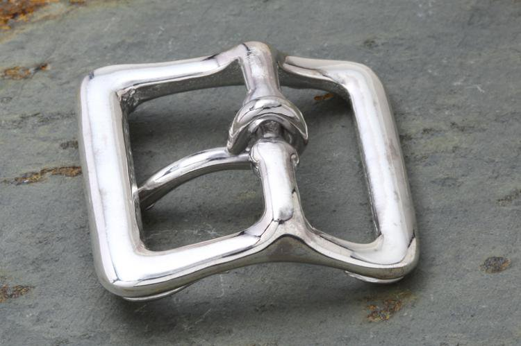 RELIEF BUCKLE silver (M)写真その2
