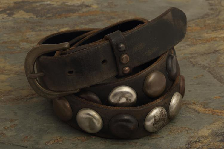 STUDDED BELT Type A写真その1