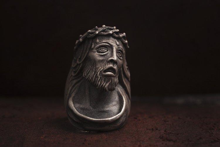 JESUS RING写真その1