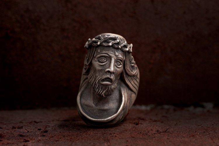 JESUS RING写真その3