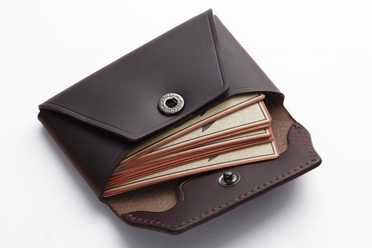 BUSINESS CARD CASE写真その2