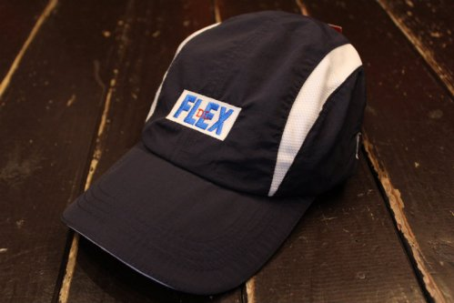 DL HEADWEAR Flexin' Sporty Cap navy