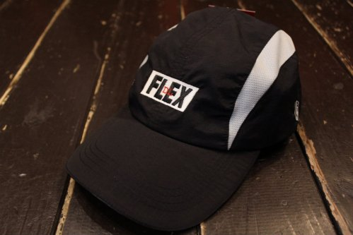 DL HEADWEAR Flexin' Sporty Cap black