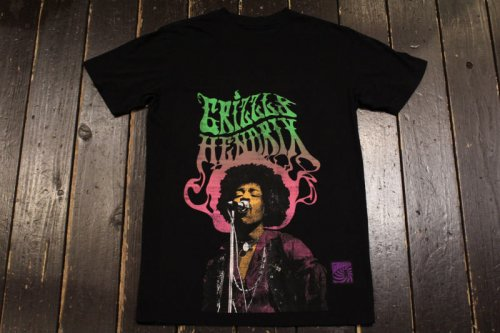 <img class='new_mark_img1' src='https://img.shop-pro.jp/img/new/icons14.gif' style='border:none;display:inline;margin:0px;padding:0px;width:auto;' />GRIZZLY GRIZZLY HENDRIX WASHED TEE BLACK