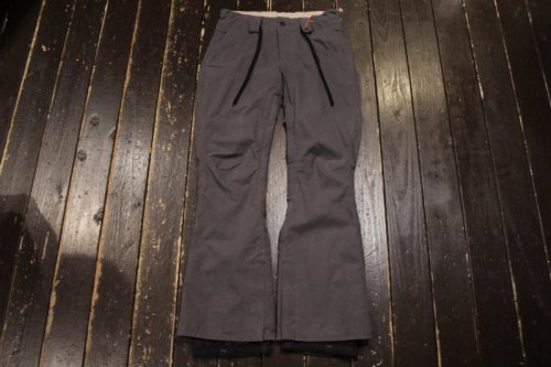 <img class='new_mark_img1' src='https://img.shop-pro.jp/img/new/icons20.gif' style='border:none;display:inline;margin:0px;padding:0px;width:auto;' />thirtytwo WOODERSON PANT STAIN BLACK