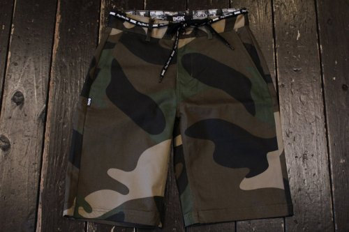 <img class='new_mark_img1' src='//img.shop-pro.jp/img/new/icons14.gif' style='border:none;display:inline;margin:0px;padding:0px;width:auto;' />DGK STREET CHINO SHORT BIG WOODS CAMO