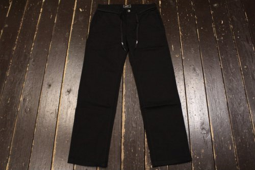 <img class='new_mark_img1' src='//img.shop-pro.jp/img/new/icons14.gif' style='border:none;display:inline;margin:0px;padding:0px;width:auto;' />JSLV PANT PROPER WORKER BLACK