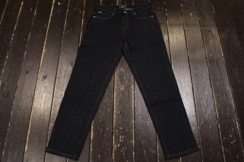 <img class='new_mark_img1' src='//img.shop-pro.jp/img/new/icons14.gif' style='border:none;display:inline;margin:0px;padding:0px;width:auto;' />JSLV PANT PROPER 5PKT DENIM