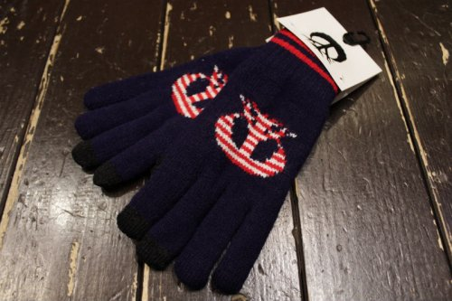 <img class='new_mark_img1' src='//img.shop-pro.jp/img/new/icons14.gif' style='border:none;display:inline;margin:0px;padding:0px;width:auto;' />GNARLY KINT SENSOR GLOVE NAVY/RED