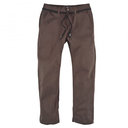 JSLV PROPER WORKER PANT CHOCOLATE