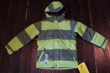 <img class='new_mark_img1' src='https://img.shop-pro.jp/img/new/icons20.gif' style='border:none;display:inline;margin:0px;padding:0px;width:auto;' />BURTON BOY'S PUFFY JACKET LIME GREEN