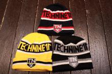 TECHNINE HOCKEY BEANIE