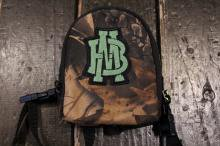 BIGMOUTH B.M HIGH PACK TREE CAMO