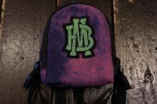 BIGMOUTH B.M HIGH PACK PURPLE HAZE