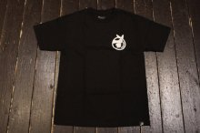 PRIMITIVE GAME KILLER TEE BLACK