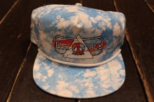 GNARLY RETRO CAP ACID WASH