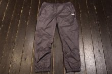 GRIZZLY PLAYOFF NYLON PANTS GRAY
