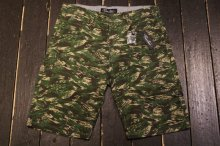 PRIMITIVE FIRST CLASS SHORTS GREEN