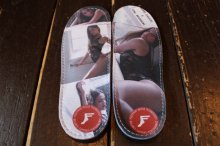 FOOTPRINT KING FOAM ORTHOTICS GINA BULDORINI